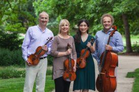 Il Quartetto Takacs inaugura la Primavera della Chigiana