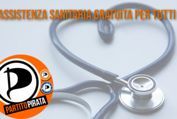 """Pinassi (PP): """"L'assistenza sanitaria dovrebbe essere un diritto inviolabile"""""""
