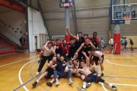 La Virtus U20 è campione regionale
