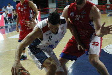Play out: Virtus all'ultima spiaggia con Montecatini