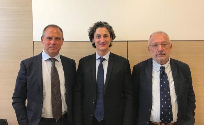 Economia circolare: Sei Toscana e Acea presentano il Contratto di rete