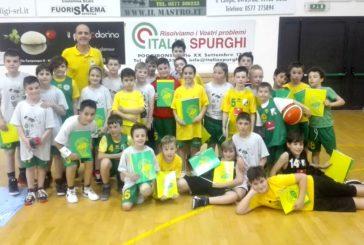 Campionato nazionale Baskin: Siena cede a Cremona