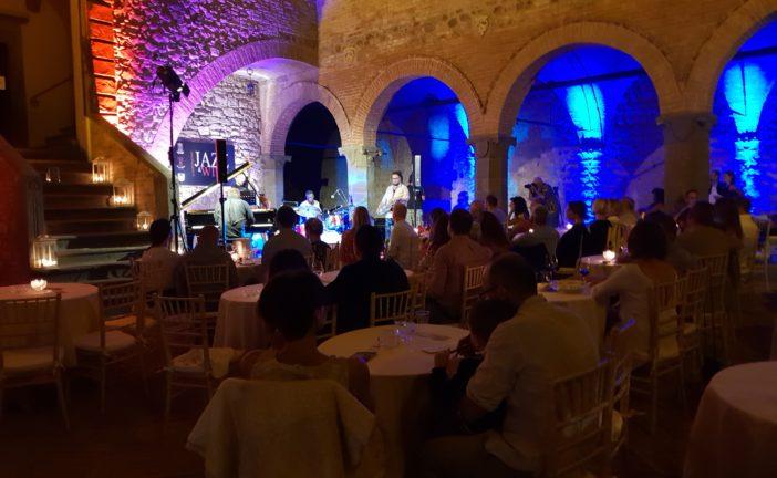 Jazz & Wine in Montalcino: la magia conquista la terra del Brunello