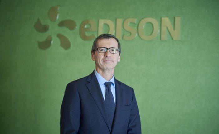 EDISON, MONTI AD E BENAYOUN PRESIDENTE. ACQUISITA EDF EN ITALIA