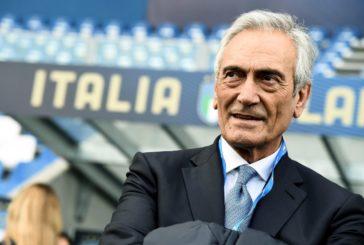 """GRAVINA E PANCALLI """"VOGLIAMO PORTARE CALCIO DISABILI DENTRO FIGC"""""""