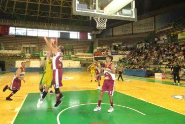 Arezzo si vendica in gara2: espugnato il Palaestra
