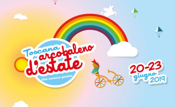 """Torna """"Toscana arcobaleno d'estate"""""""