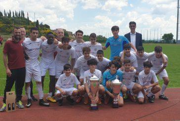 """L'Arezzo si aggiudica il 3° Trofeo Internazionale """"Città di Montepulciano"""""""
