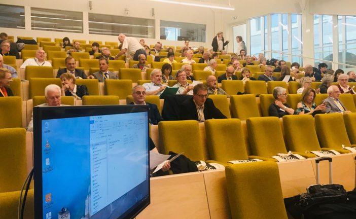 Monteriggioni: soddisfazione per la conferma nell'AEVF
