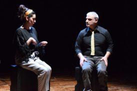 """Chianciano da Vivere: l'improvvisazione teatrale di """"Voci e Progetti"""""""