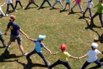 Castelnuovo: iscrizioni ancora aperte per attività estive di bambini e ragazzi