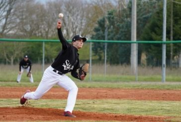 Baseball: solo recuperi del week end