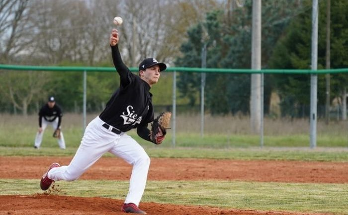 Baseball: solo recuperi del week end