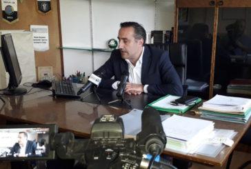 Mens Sana: Dattile dà le dimissioni da ad della società