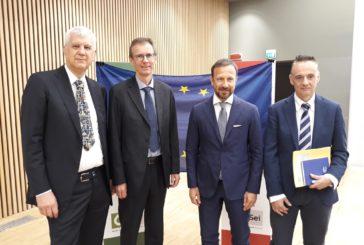 Sei Toscana prima azienda italiana ad entrare in Urban Agenda dell'UE