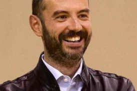 "Emanuele Montomoli riceverà il ""Premio Mangia 2019"""