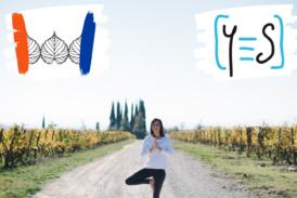 World Yoga Day: lezione gratuita al Parco Sculture del Chianti