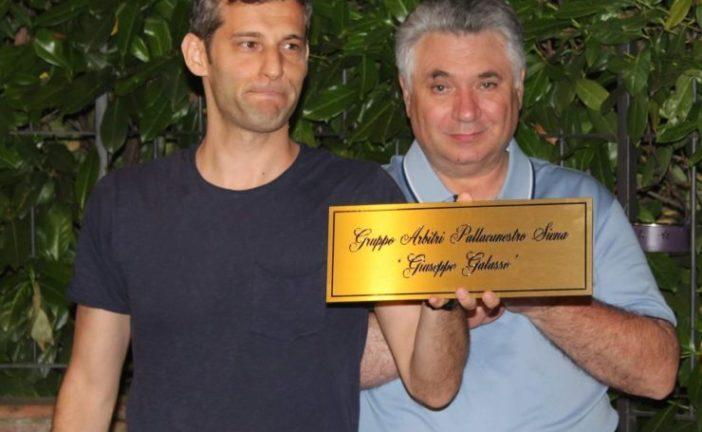 Il Gap Siena intitola la sezione a Giuseppe Galasso