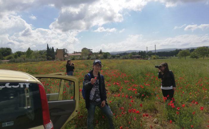 """Giovani in gara per """"Riscatti"""" a """"Fotografi-amo il territorio"""""""