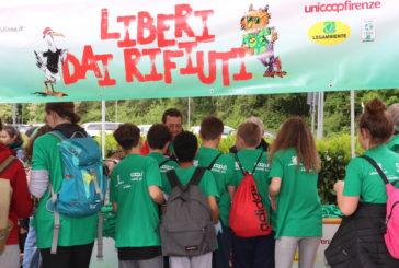 Unicoop Firenze e Legambiente invitano al volontariato ambientale