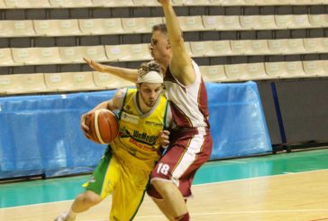 Play off: Costone obbligato a vincere con Arezzo