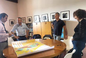 Sismi sul Cetona: i sindaci incontrano gli esperti
