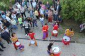 20 anni della Casa FattoriaValle delSoleal fianco dei ragazzi disabili