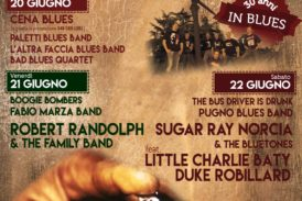 Torrita Blues festeggia i 30 anni di festival