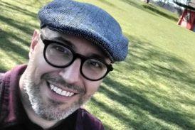 """""""Tropico di Gallina"""" di Mattia Nocchi, venerdì 14 la presentazione a Siena"""