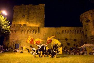 Sarteano: lavori in vista per la salita al Castello