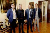 I manager dell'acqua si formano all'Universita' di Siena