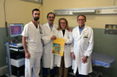 Sclerodermia: il 29 giugno visite gratuite all'Aous