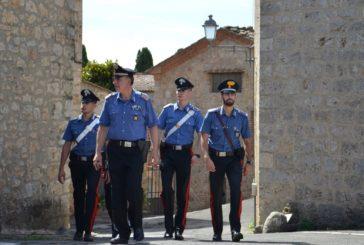 Smascherato da Carabinieri un truffatore seriale