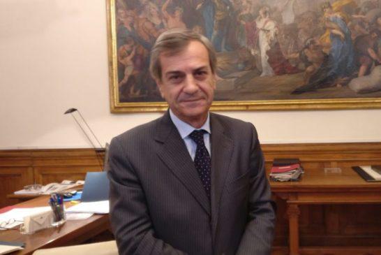 Operazione Vulturius: il prefetto Gradone si congratula con i Carabinieri