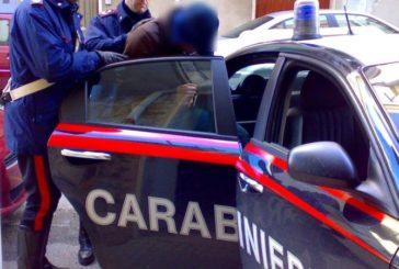 Arrestato dai Carabinieri 51enne che deve scontare 4 mesi