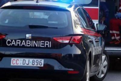 Scontro mortale tra moto e auto a Monteroni
