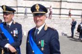 Gianfranco Di Cola lascia la Polizia: va in pensione