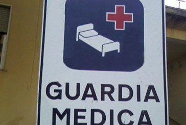Staderini (SC) presenta un'interrogazione urgente ulla guardia medica