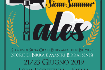 "In Fortezza arriva ""Siena Summer T-ales"""