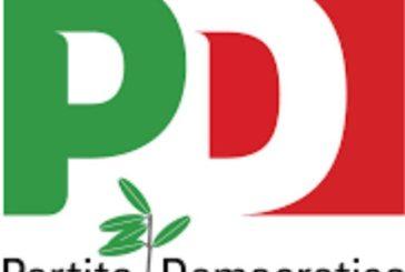 Pd: il segretario comunale presenta il nuovo esecutivo