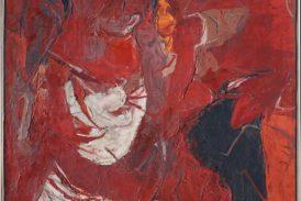 Sadun100: in un'antologica l'omaggio di Siena al pittore