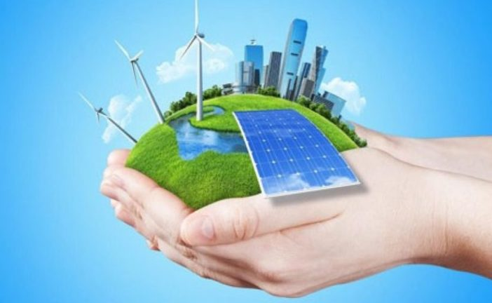 Opportunità di lavoro nelle energie rinnovabili e dei grandi impianti