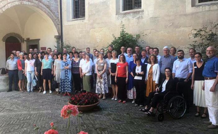 Malattie rare: 60 esperti europei ERNs a confronto a Pontignano