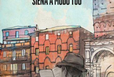 """""""Siena a modo tuo"""": agli Intronati il libro guida di Bianciardi e Sguerri"""