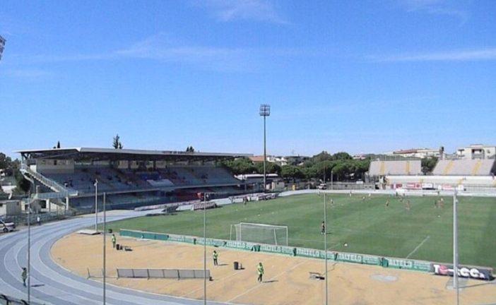 La Pianese utilizzerà lo stadio Zecchini di Grosseto