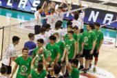 Volley: bel confronto tra U16 di Toscana, Marche e Umbria