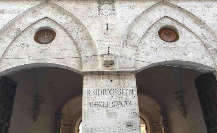 QS Ranking 2020: l'Università di Siena 19esima su 34 atenei italiani