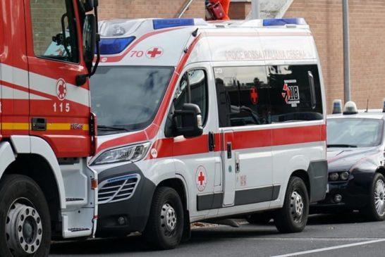 Incidente mortale sulla Grossetana: deceduto motociclista 35enne