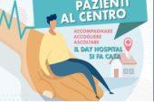 """""""Pazienti al centro"""": un vero successo per la campagna di crowdfounding"""