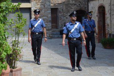 Truffa dello specchietto: i Carabinieri scoprono subito l'autore